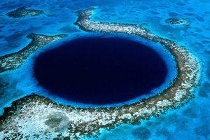 Barriere du Belize les plus beau endroit du monde