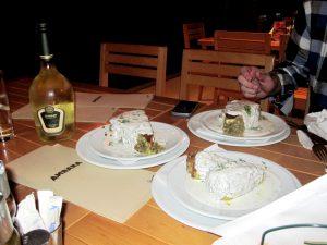 De délicieux plats Bulgare