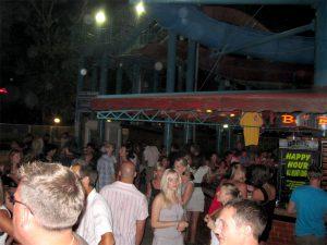 Station balnéaire de Sunny Beach