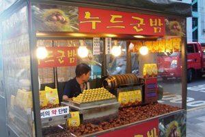 Street Food en Asie