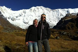 Annapurna kids-trotteurs