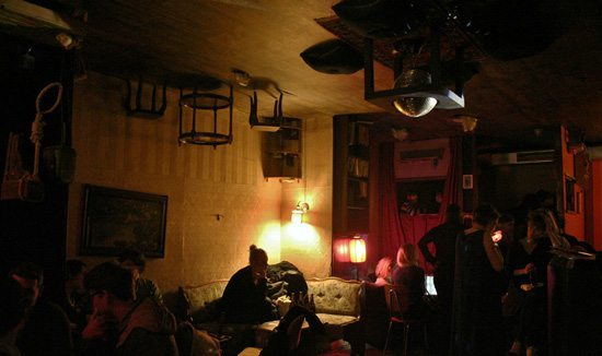 Madame claude bar à Berlin