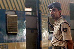 Policier indien