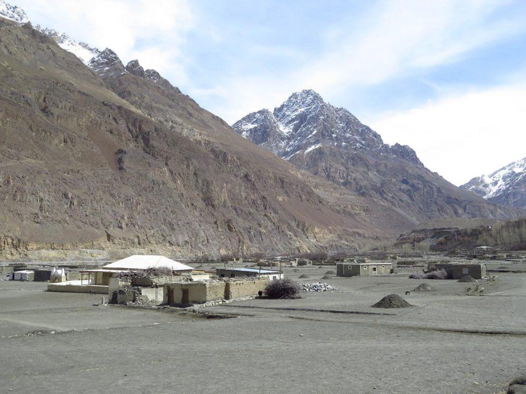 Shimshal Pakistan